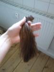 Haare ab nach der Chemo