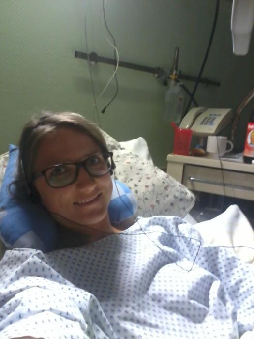 Krankenhaus Rodeweisch