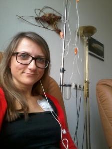 Chemotherapie bei Brustkrebs