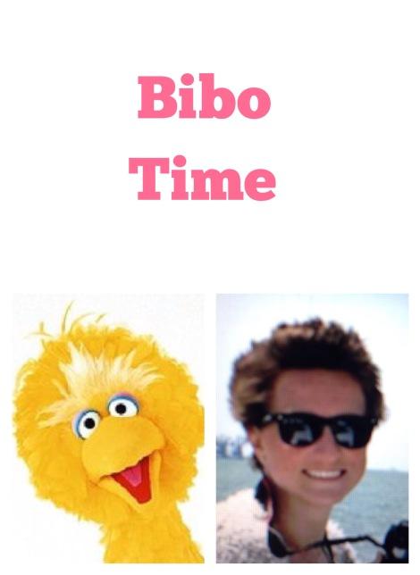 Bibo Time!