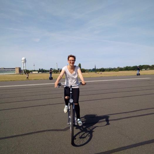 Berlin alter Flughafen
